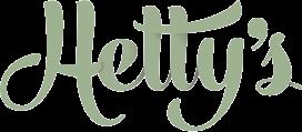 Hetty's Herbs